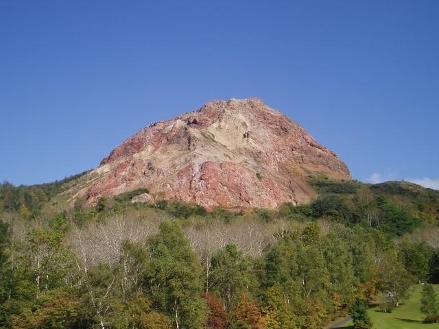 Mt. Shōwa-shinzan