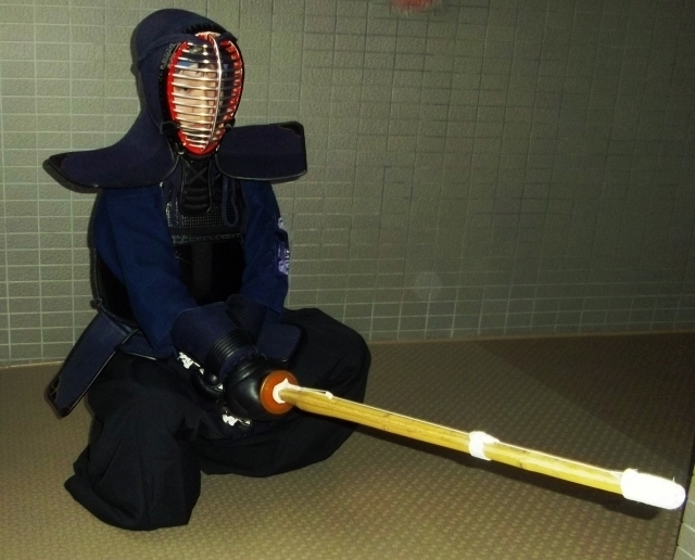 Costume for Kendō