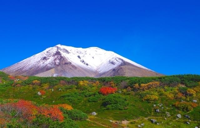 Mt. Taisetsu