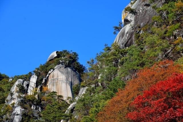 Shōsen-kyō Valley