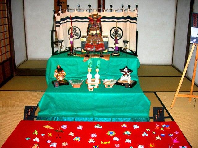 Gogatsu-ningyō