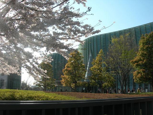 国立新美術館 (4).JPG