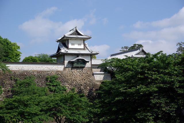 Ishikawa Gate of Kanazawa Castle.jpg