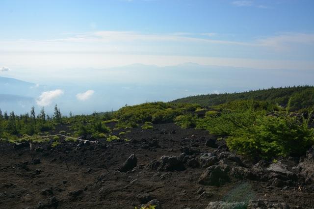 Subashiri Trail