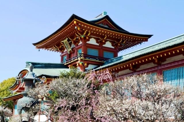 Hōfu Tenmangū